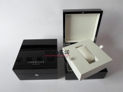 Luxury Watch package box with pillow